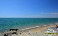 Отель Акуна Матата - Пляж и море 2016