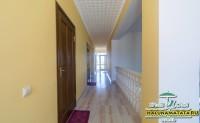 Отель Аргания коридоры новый корпус