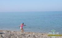 Море и пляж База отдыха Уют